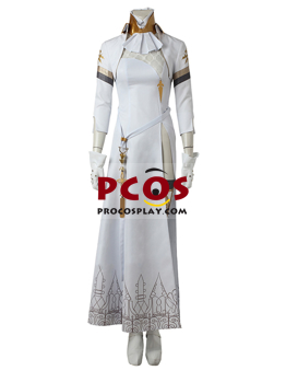 Picture of NieR:Automata Commander Cosplay Costume mp004977