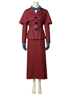 Picture of Mary Poppins Mary Cosplay Costume mp004994