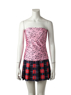 Picture of Final Fantasy XV Iris Amicitia Cosplay Costume mp004975