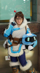 Picture of Mei cosplay