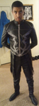 Picture of Black Bolt