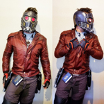 Picture of Star Lord Jacket