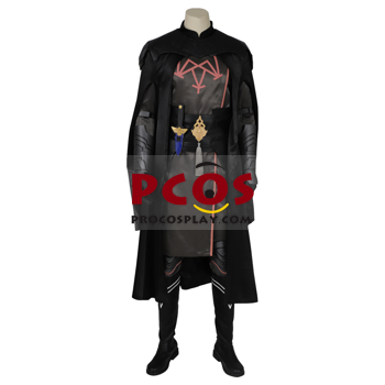 Picture of Fire Emblem: Three Houses Byleto Cosplay Costume mp005120