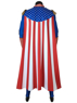 Picture of The Boys Homelander Cosplay Costume mp005133