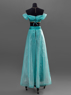 Picture of Disney Aladdin Princess Jasmine Animated version Costume mp004781
