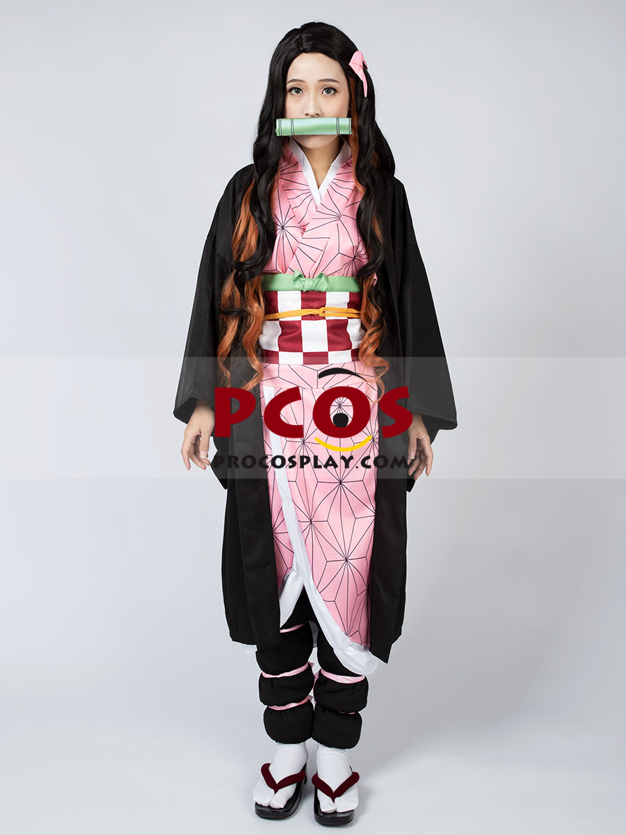Procosplay offers Halloween costume for girls from Demon ...