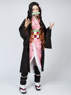 Picture of Demon Slayer: Kimetsu no Yaiba Kamado Nezuko Cosplay Costume mp005091