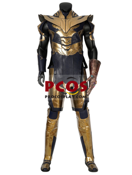 Picture of Avengers: Endgame Thanos Cosplay Costume mp005138