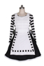 Picture of Ready to Ship Alice: Madness Returns London Dress for Cosplay  mp000293