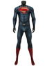 Picture of Man of Steel Superman Clark Kent Cosplay Costume mp005140