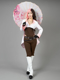 Picture of Rwby Neopolitan Neo Cosplay Costume mp002260