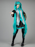 Picture of Ready to Ship Vocaloid Miku Hatsune Cosplay Uniform for Sale mp000021
