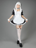 Picture of In Solitude Kasugano Sora Maid Version Cosplay Costume mp004176