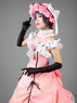 Picture of New Black Butler Ciel Phantomhive Pink Cosplay Costumes mp004139