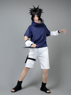 Picture of Ready to Ship Naruto Uchiha Sasuke Cosplay Costume For Sale mp002815