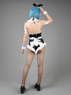 Picture of Re: Zero Rem Cosplay Costume Rabbit Version mp004174