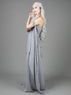Picture of New Game Of Thrones Daenerys Targaryen Khaleesi Cosplay Costume mp004184