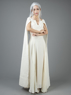 Picture of Ready to Ship New Game of Thrones Daenerys Targaryen Season Five Cosplay Costume mp004193