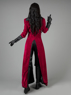 Picture of Ready to Ship Once Upon a Time Evil Queen Regina Mills Red Cosplay Costume mp003662