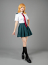 Picture of My Hero Academia Yui Koko Females Summer Uniforms Cosplay Costume mp004005