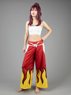 Picture of New Fairy Tail Erza Scarlet Cosplay Costume mp002606