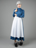 Picture of Ready to Ship Howl's Moving Castle Sophie Cosplay Costume mp004181