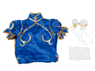 Picture of Top Street Fighter Chun Li Cosplay Costumes China Wholesale mp000407