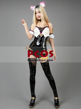 Picture of Ready to Ship League of Legends (LoL) Ahri Cosplay Costume mp004208