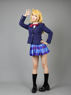 Picture of Ready to Ship LoveLive! Otonokizaka Academy Second Grade Kotori Minami Umi Sonoda Cosplay Uniform mp003009