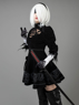 Picture of Nier:Automata YoRHa 2B Cosplay Costume mp003590