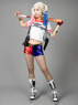 Picture of Ready to ship Suicide Squad Harley Quinn Value version Cosplay Costume mp005079