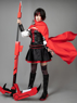 Picture of RWBY Season 4 Ruby Rose Cosplay Costumes mp005144