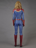 Picture of Ready to ship 103 Size Captain Marvel Carol Danvers Cosplay Costume Without the Shoes mp004141