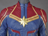Picture of Ready to ship Carol Danvers Cosplay Costume  mp004141