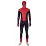 Picture of Ready To Ship 103 Size Spider-Man: Far From Home Spiderman Peter Parker Cosplay Costume mp004545