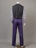 Picture of Ready to Ship New Batman The Dark Knight Rises Joker Costume mp003579