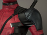 Picture of Ready to ship 103 Size Deadpool 2 Leather Wade Wilson Cosplay Costume mp003992