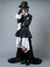 Picture of Ready to Ship Black Butler Ciel Phantomhive Cosplay Costume mp005014