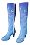 Picture of Frozen 2 Elsa Cosplay Costume mp005172