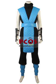 Picture of Mortal Kombat X Sub-Zero Cosplay Costume mp005161