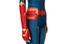 Picture of Captain Marvel Carol Danvers 3D Version Cosplay Costume mp005163