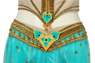 Picture of Aladdin Princess Jasmine Live Action Cosplay Costume  mp005171