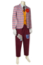 Picture of The Joker Arthur Fleck Cosplay Costume mp005168