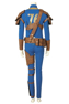 Picture of Fallout 76 Female version Cosplay Costume mp005166