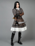 Picture of Madness Returns Alice Steamdress Cosplay Costumes mp000304