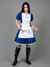 Picture of Alice: Madness Returns Classic Dress For Cosplay Y-0548 mp000277