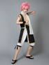 Picture of Ready to Ship Best Cheap Fairy Tail Natsu Cosplay Costumes Outfits For Sale mp000115