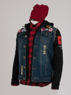 Picture of Ready to Ship inFAMOUS Second Son  Delsin Rowe Cosplay Costume  mp001648