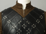 Picture of Ready to Ship Game of Thrones Season 7 Jon Snow King of The North Cosplay Costume mp003834