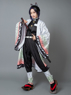 Picture of Demon Slayer: Kimetsu no Yaiba Kochou Shinobu Cosplay Costume mp005149